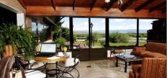 Hotel Sierra Nevada - Interior