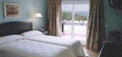 Solar de la Costa - Bedroom