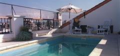 Solar de la Plaza Hotel - Pool