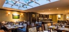 Sofitel Bogota - Basilic Restaurant