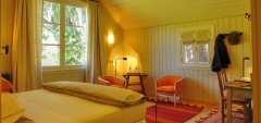 Tipiliuke Lodge - Bedroom