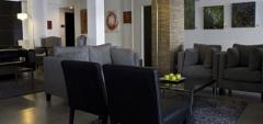 The Tolosa Hotel