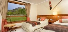 Hotel Las Torres - Bedroom