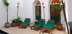 Villa Bahia - Terrace