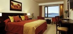 Xelena Suites Hotel - Bedroom