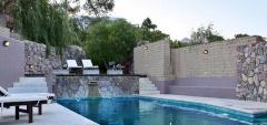 La Comarca Hotel - Swimming pool