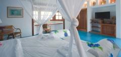 Pousada Estrela D'água - Double Bedroom