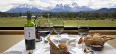 Hotel Rio Serrano - Restaurant view