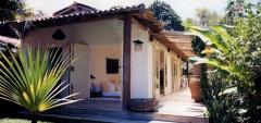 Uxua Casa Hotel - External View