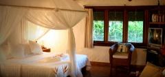 Villas de Trancoso - Double Bedroom