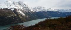Tierra del Fuego - fjords
