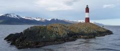 Tierra del Fuego - Lighthouse