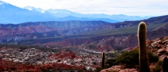 Salta and the Northwest - Cachi Desert