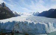 Argentina - Perito Moreno Glacier