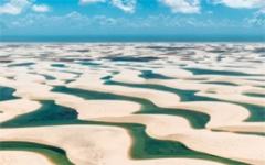 Lencois Maranhenses National Park